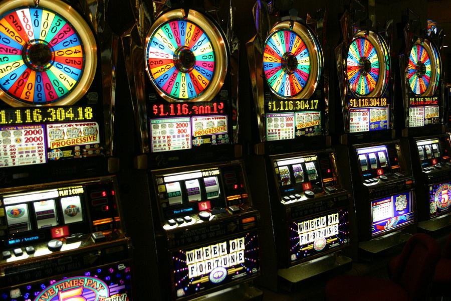 Essential Steps to Approach on Gambling Websites