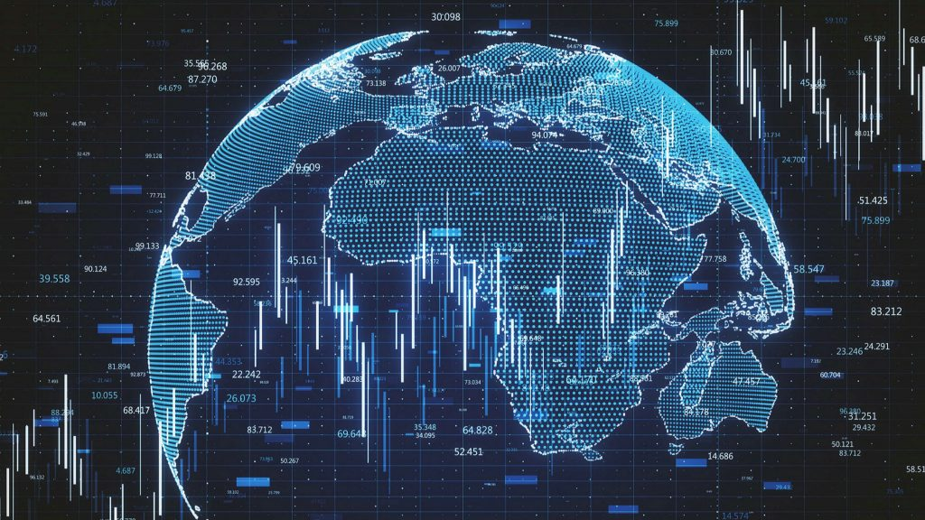 Some of the functions of financial markets