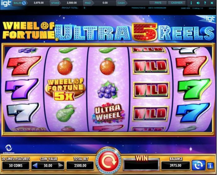 Let Know Ultimate Details to Join the Best Slot Machine Online