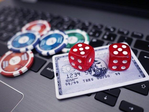 Online casino games- Why are they counted as the most important benefit of online casinos?