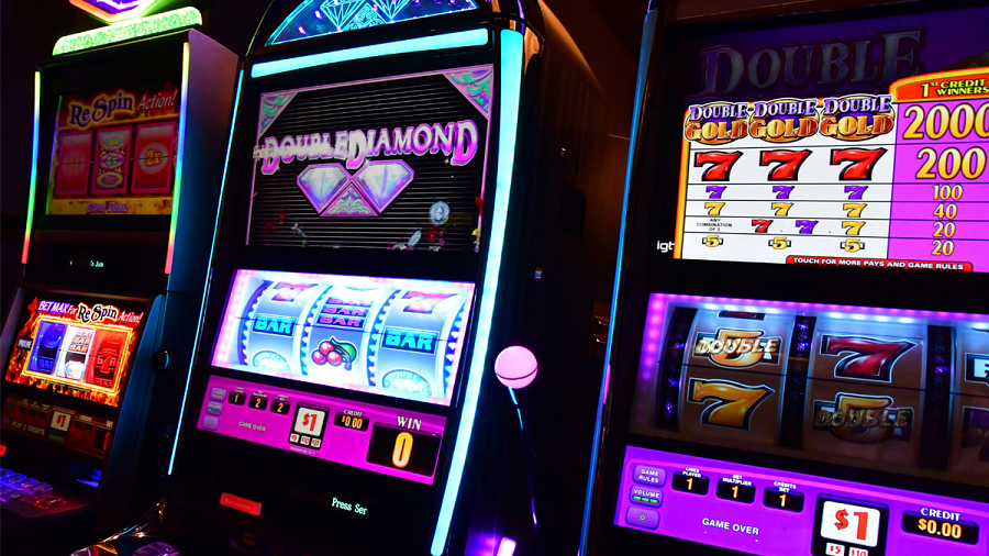 Knowing more about progressive jackpots
