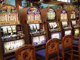 Slot Online – A Stress Buster Machine