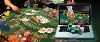 Mistakes to avoid when choosing an online gambling website