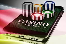 Things to Check in Online Casino Games