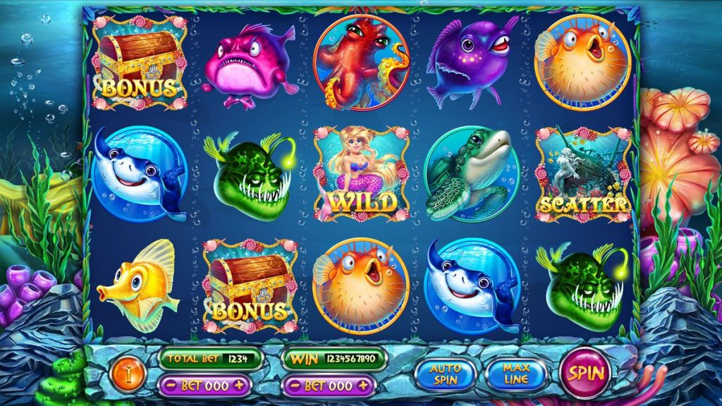 Reasons that will make your mind to play online slot games