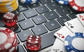Online betting- the top five innovative ways to win at online slots
