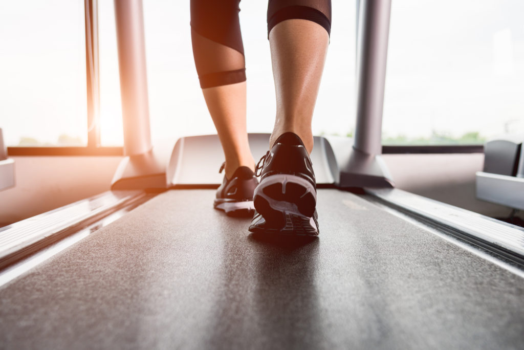 Sole F63 Treadmill: Efficient workout