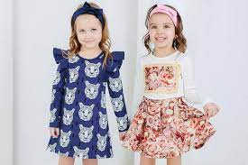 Tips for choosing clothes for your kids