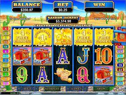 Various Online Slot Benefits