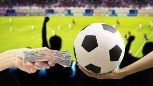 Principles of successful betting on football